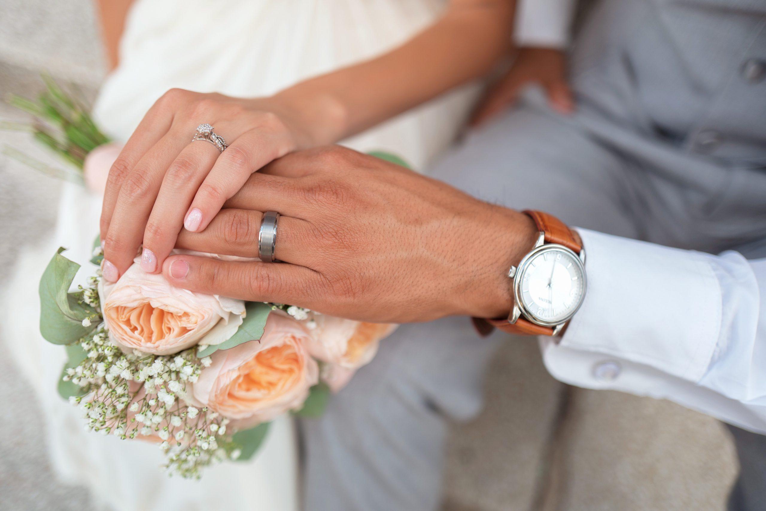 Santuoka – tai bėgimas trimis kojomis